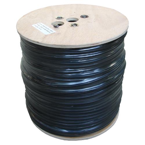 Cablu RG6 cu sufa