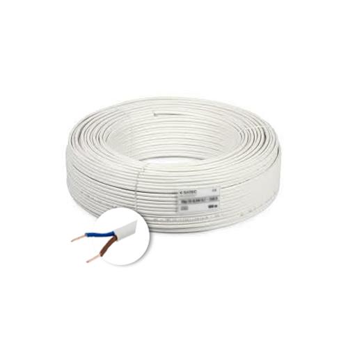Cablu alimentare 2X1.5 MYYUP