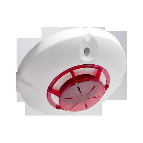 Detector conventional de flacara - UNIPOS