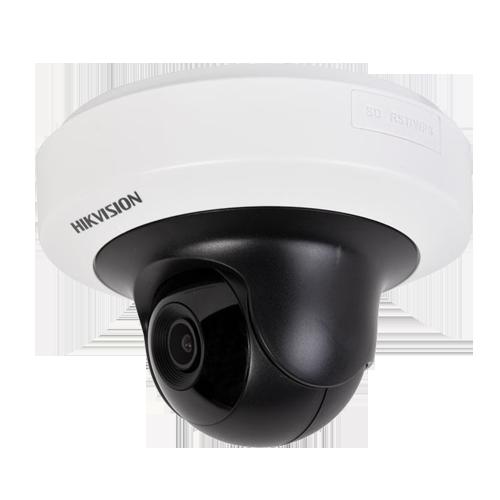 Camera mini PTZ WIRELLES IP 4.0MP, AUDIO integrat