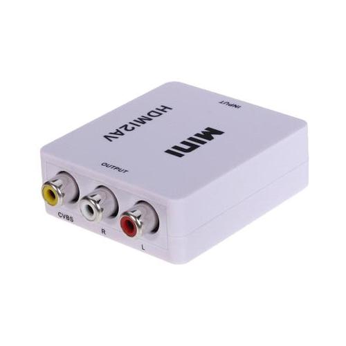 HDMI-AV