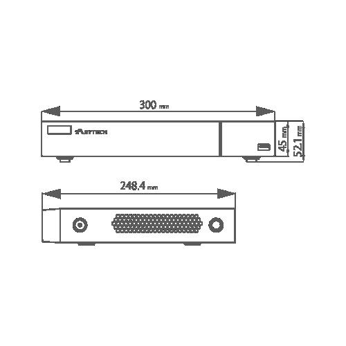 VT-N1316H