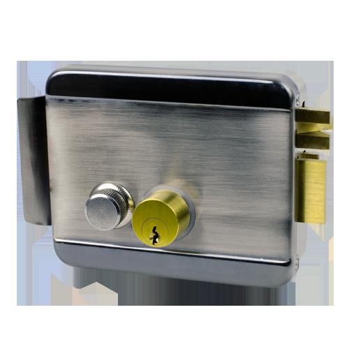Yala electromagnetica aplicata cu memorie mecanica CSL-01