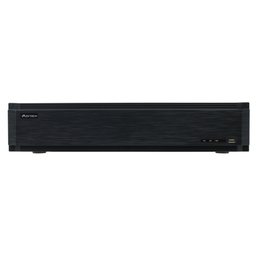 NVR 64 canale IP - ASYTECH seria VT