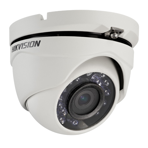 Camera Hibrid 4 in 1, 2MP, lentila 2.8mm - HIKVISION DS-2CE56D0T-IRMF-2.8mm Image