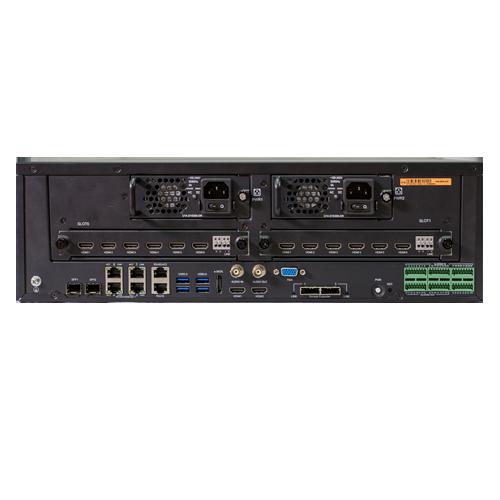 NVR516-64