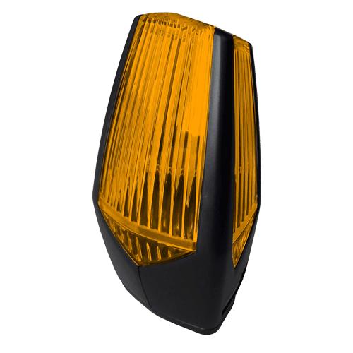 MP205 Lampa LED de semnalizare galbena - MOTORLINE