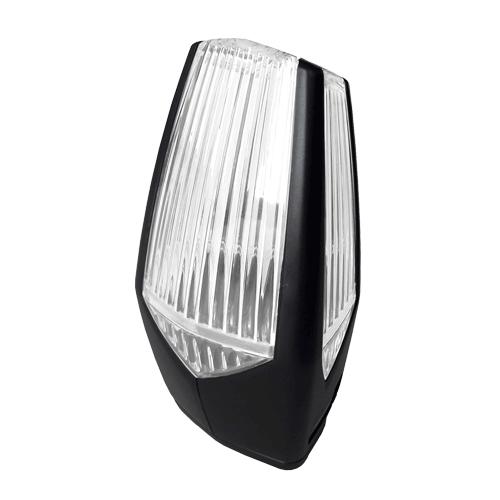 MP105 Lampa LED de semnalizare alba - MOTORLINE