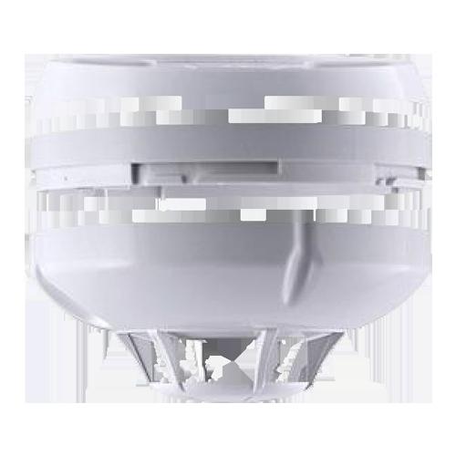Accesoriu montaj aparent pentru soclu detector/sirena - UNIPOS