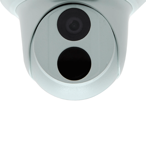 Camera IP 4.0MP, lentila 2.8 mm, IR 30 metri - UNV - IPC3614SR3-DPF28