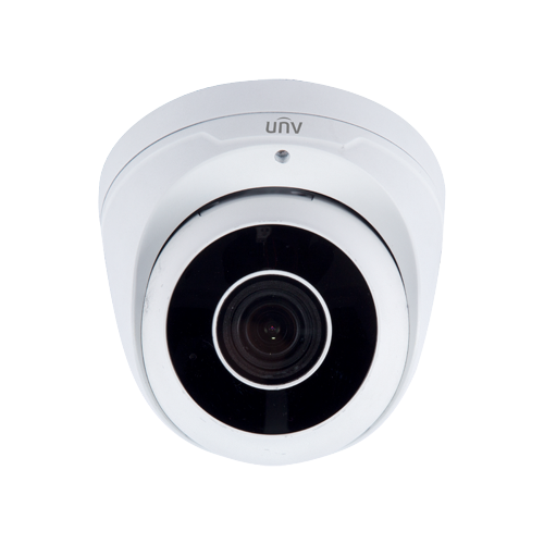 Camera IP 8.0MP, lentila motorizata 2.8 -12 mm, AUDIO integrat - UNV - IPC3638SR3-DPZ