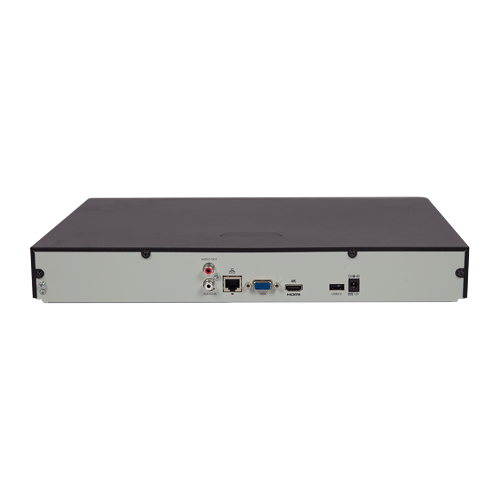 NVR 4K, 16 canale 8MP - UNV - NVR302-16S