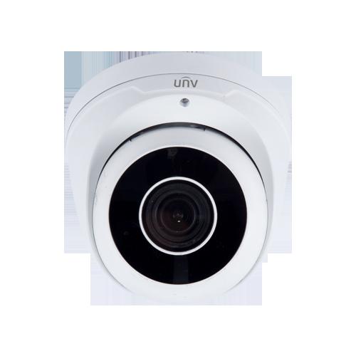 Camera IP 5.0MP STARLIGHT, AUDIO integrat, lentila Motorizata 2.7 - 12 mm IPC3635ER3-DUPZ28