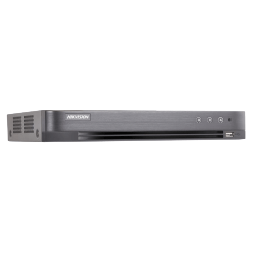DVR 32 ch. video 4MP lite, 1 ch. audio - HIKVISION DS-7232HQHI-K2 Image