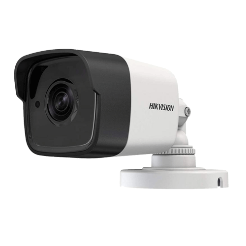 Camera Turbo HD 5MP, Hibrid 4 in 1 - HIKVISION DS-2CE16H0T-ITF-2.8mm Image