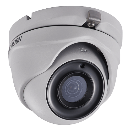 Camera Hibrid 4 in 1, 5MP, lentila 2.8mm - HIKVISION DS-2CE56H0T-ITMF-2.8mm Image