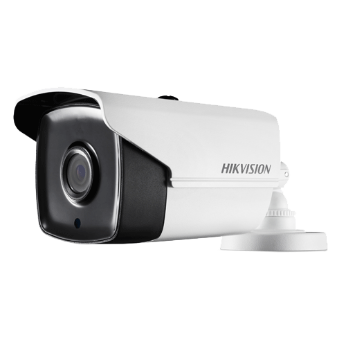 Camera Hibrid 4 in 1, 5MP, lentila 2.8mm - HIKVISION DS-2CE16H0T-IT3F-2.8mm Image