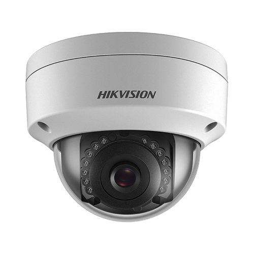 Camera IP 2.0MP, lentila 2.8mm, IR 30m - HIKVISION DS-2CD1123G0-I-2.8mm Image