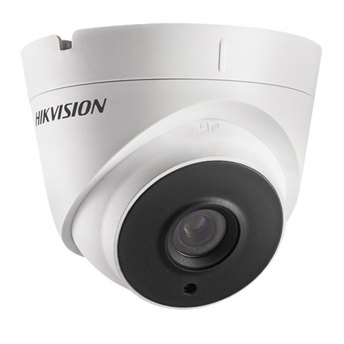 Camera IP 2.0MP, lentila 2.8mm, IR 30m - HIKVISION DS-2CD1323G0-I-2.8mm Image
