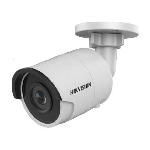 Camera IP 4.0MP, lentila 2.8mm, IR 30m, SD-card - HIKVISION DS-2CD2043G0-I-2.8mm Image