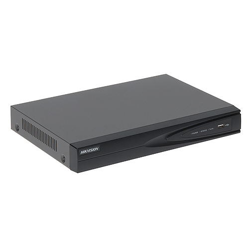 DS-7604NI-K1 NVR 4 canale Hikvision