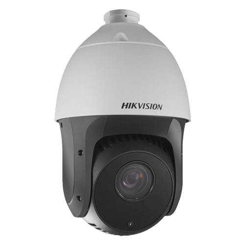 Camera PTZ IP, 2MP, Ultra LOW LIght, Zoom optic 15X, IR 100 metri - HIKVISION DS-2DE4215IW-DE Image