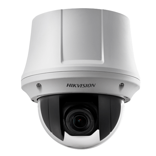 Camera IP PTZ 2.0MP, zoom optic 15x - HIKVISION DS-2DE4215W-DE3 Image