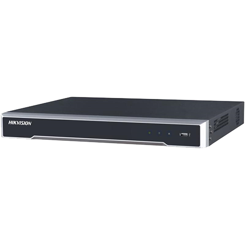 NVR 16 canale IP, Ultra HD rezolutie 4K - HIKVISION DS-7616NI-I2 Image