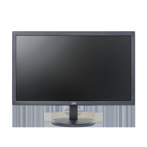 Monitor LED FullHD 22'', HDMI, VGA, Audio - UNV