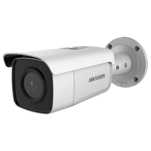 Camera IP AcuSense 2MP, lentila 2.8mm, IR 50m, SD-card - HIKVISION DS-2CD2T26G1-2I-2.8mm Image