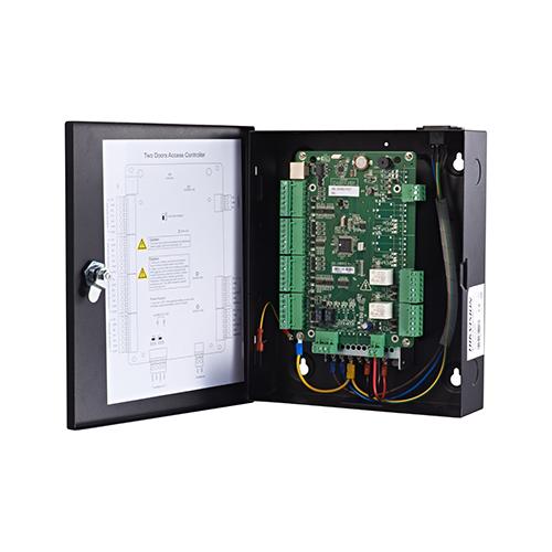 Centrala control acces Hikvision_DS-K2802