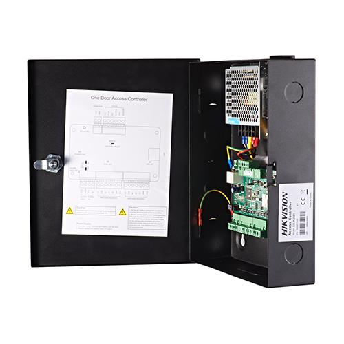 Centrala control acces Hikvision_DS-K2801