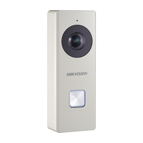 WI-FI Doorbell Hikvision DS-KB6403-WIP