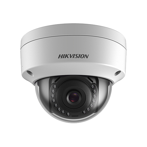 Camera IP 4.0MP, lentila 2.8mm, IR 30m - HIKVISION DS-2CD1141-I-2.8mm Image