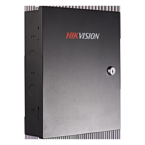 Centrala control acces Hikvision_DS-K2804