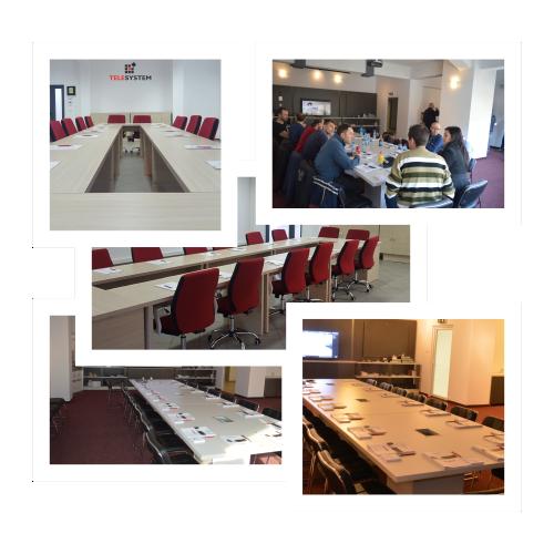 Telesystem Training Academy