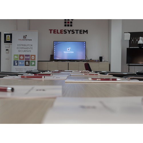 Telesystem Training Academy